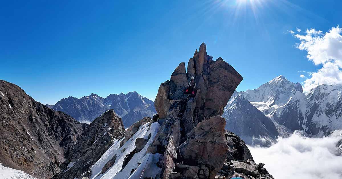 Kursant Western Peak