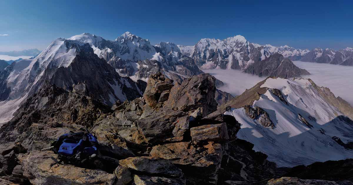 Gidan mountain