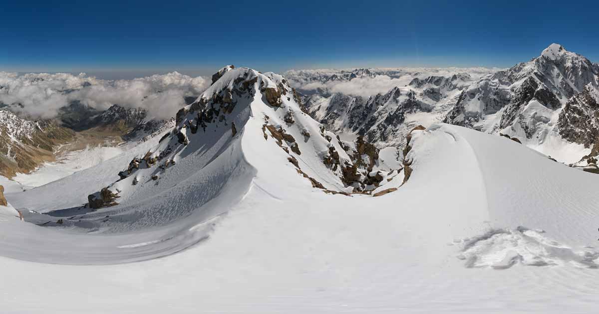Mount Dumala Main.