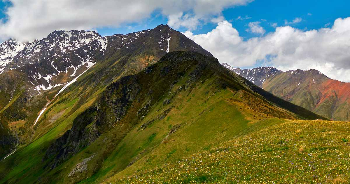 Zgid Upper pass