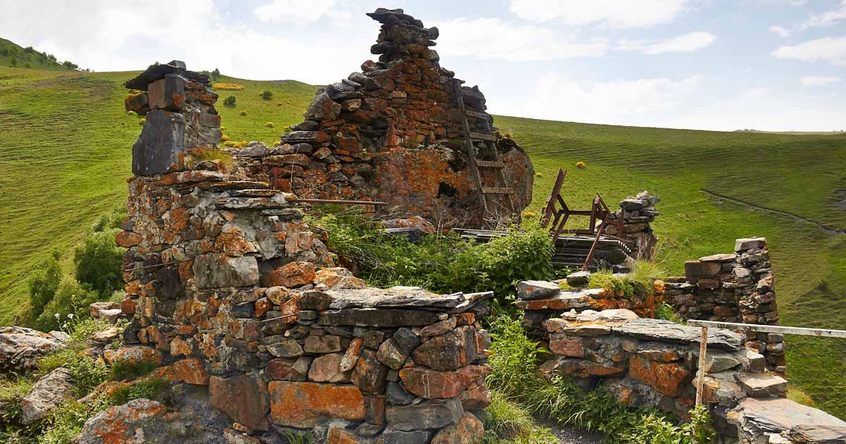 Sanctuary of Gudtsev's name