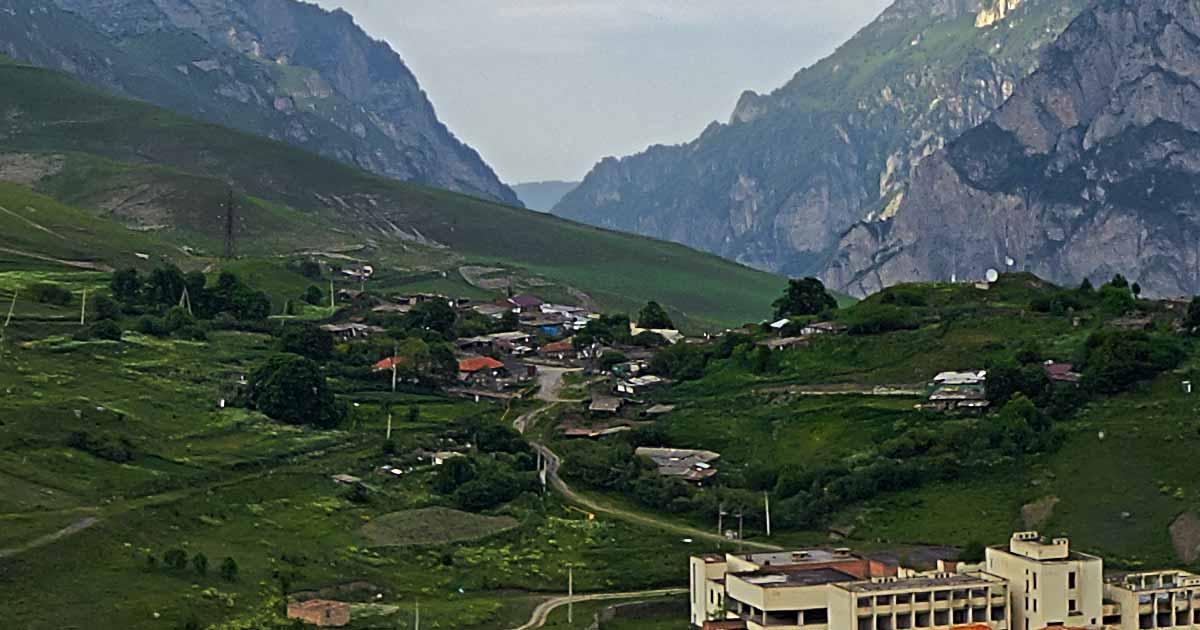 Kani village