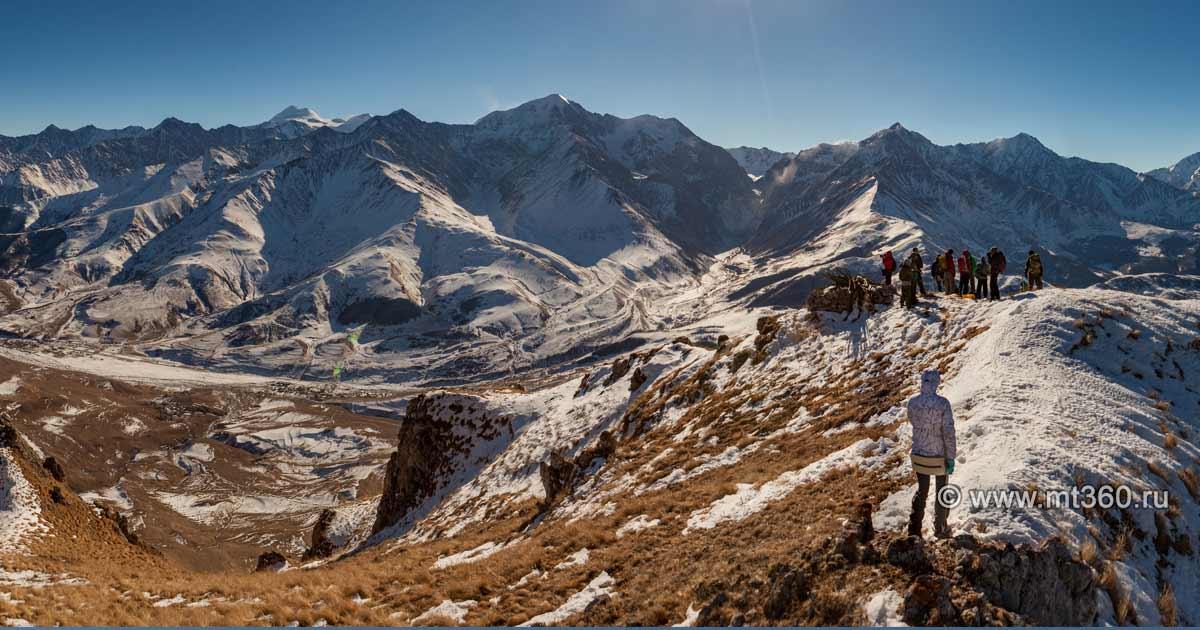 Uatsillakhokh mountain